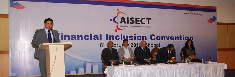 Welcome To Aisect Financial Inclusion
